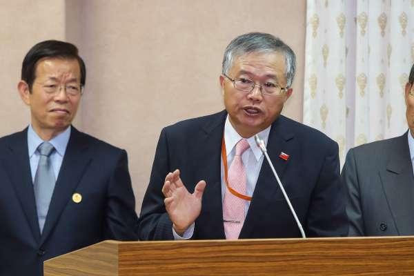 外交人事異動 知日派蔡明耀接任駐日副代表