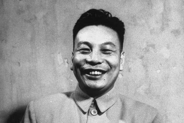 高靖觀點:1950年代蔣經國的政治鬥爭
