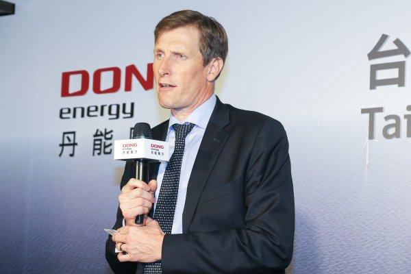 離岸風電龍頭來台投資,將開發台灣海峽4座風場