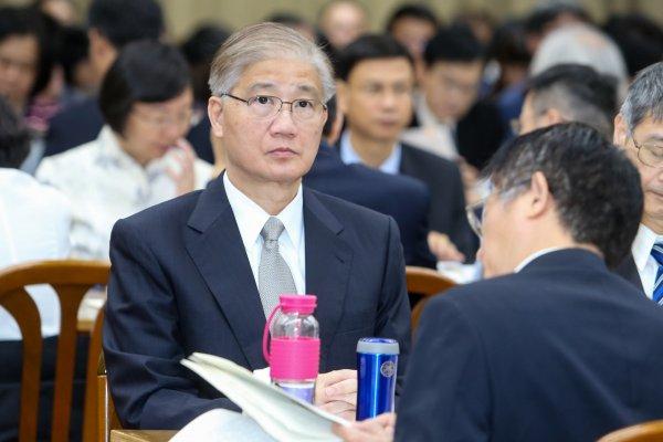 台大論文造假案》特別委員會:「找不到任何理由要楊泮池辭職」