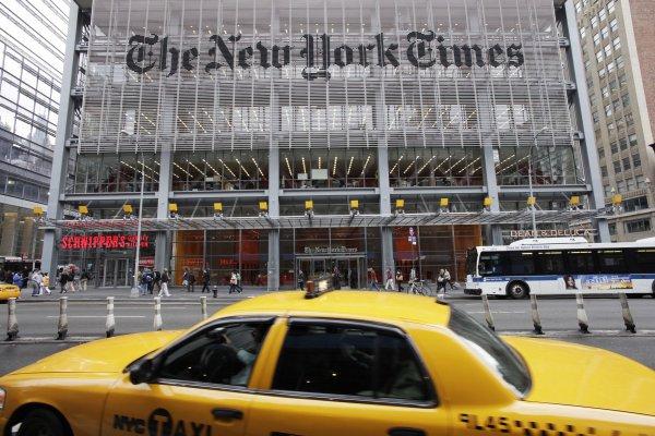 川普意外帶來的「民主紅利」?讀者愛罵又愛看,英美紙媒訂戶逆勢上揚