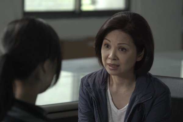 警政署推微電影《點數情人》 別讓「恐怖情人」再家暴