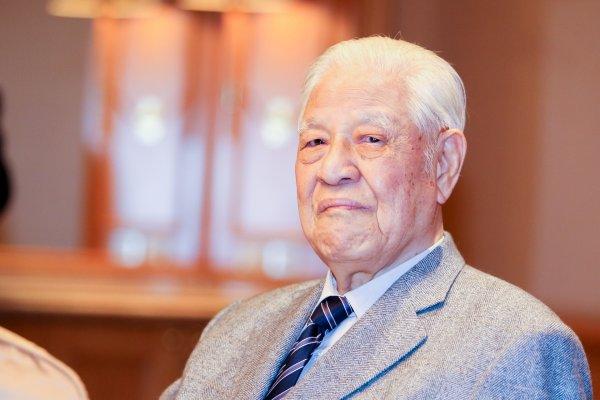 否認領取終身俸 李登輝辦公室要求楊仁壽公開道歉