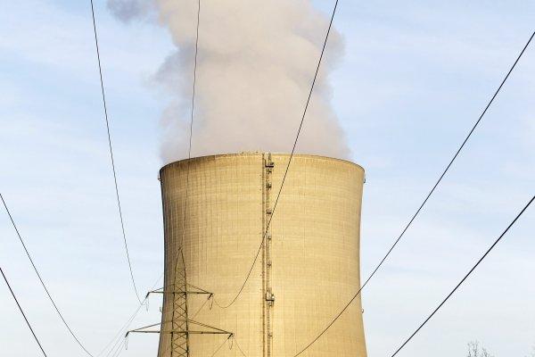 李敏觀點:非核是普世價值嗎?以瑞典.瑞士.比利時為例
