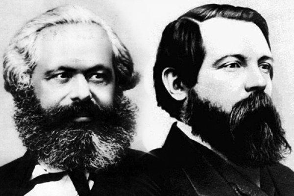 歷史上的今天》11月28日──共產主義的「第二提琴手」恩格斯誕生