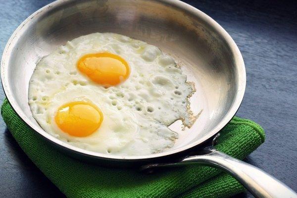 一天能吃幾顆蛋?多項研究指出:雞蛋無害,是很好的東西,每天都該吃不只一個