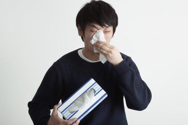 天氣炎熱流感上周仍奪14命 預估半月後脫離高峰期