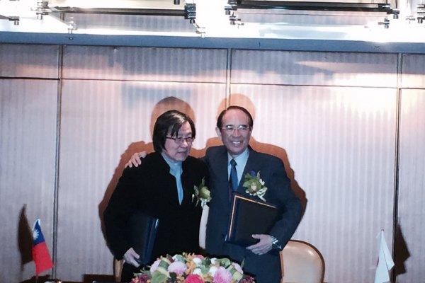 台日經貿會議》 進口日核災區食品「打住」,台灣水果輸日也無進展
