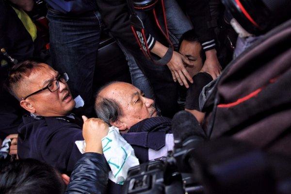 警方將傳喚勞團成員,工鬥批配合民進黨打壓言論自由