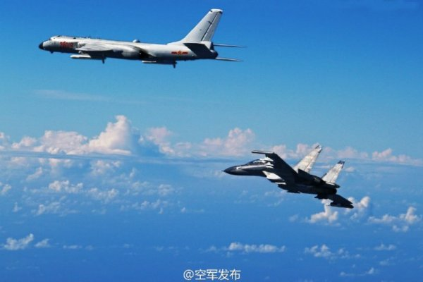 亓樂義觀點:解放軍「戰略空軍」的探索與實踐