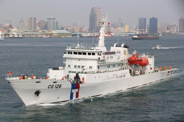 停航848天、維修金3億8000萬 台南艦4年3事故 監院彈劾前艦長