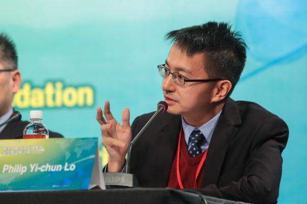 疾管署公布愛滋病年增2400例,副署長:是「黑數」非病情惡化