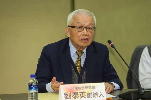 陳錦稷專欄:該不該擔心惡性通貨膨脹?