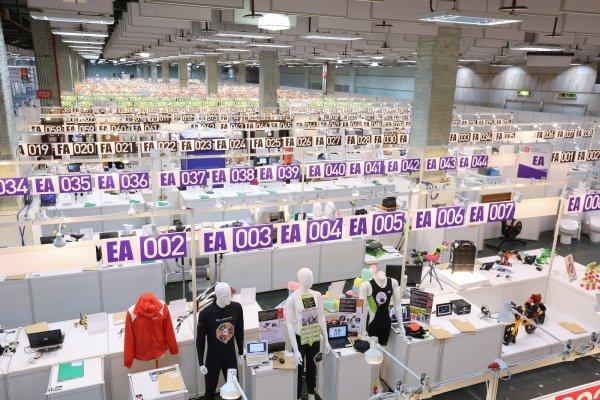 台灣精品獲獎亮點熠熠 啟動產業創意新引擎