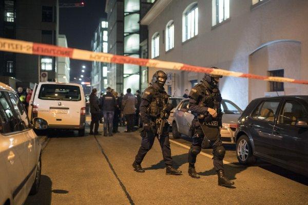 不平靜的一年!2016全球恐怖攻擊事件盤點