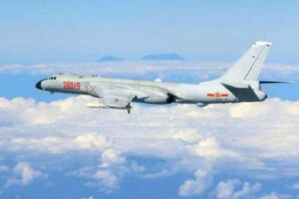 BBC台灣來鴻:中共對台最廉價的武嚇