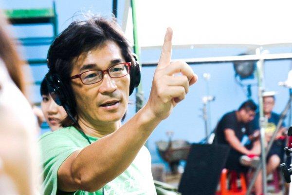 8年前一句「我操你媽的台北」震撼全台,魏德聖真的恨台北嗎?導演說出真心話