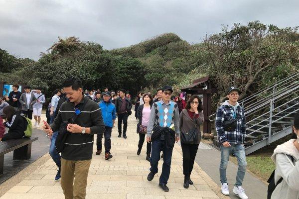 汪浩觀點:台灣如何應對中國限制旅客來台?