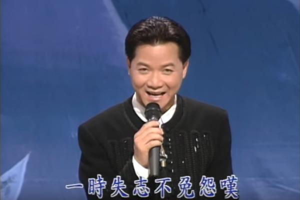 寶島歌王回來啦!葉啟田睽違11年宣佈再發新專輯,還有3場演唱會滿滿大驚喜