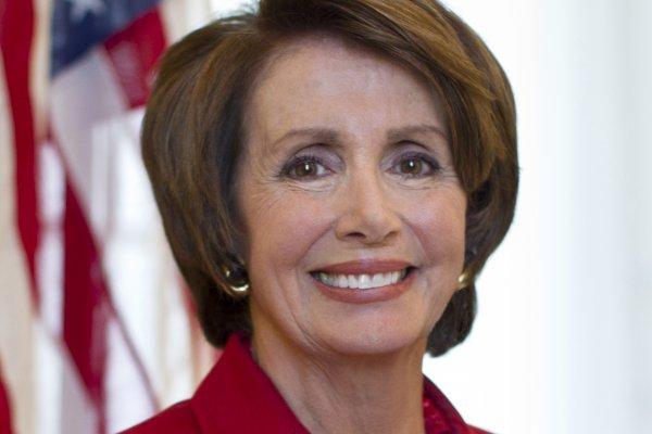 歷史上的今天》1月4日──美國政治史上權位最高的女性:聯邦眾議院選出史上第一位女議長裴洛西