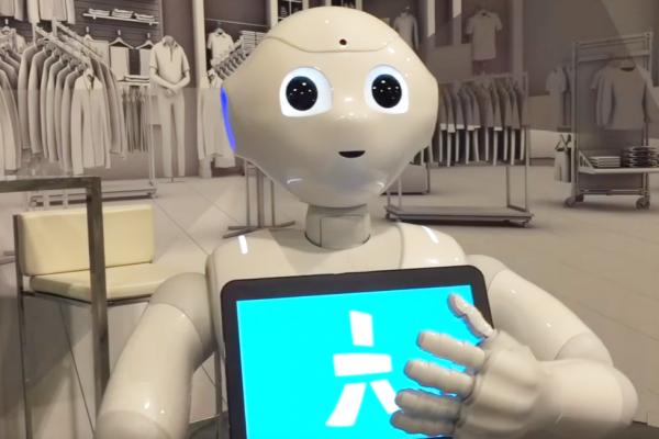 尹相志觀點:AI來襲飯碗不保?