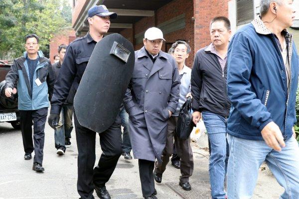 興航內線交易案偵結,林明昇罪嫌不足不起訴