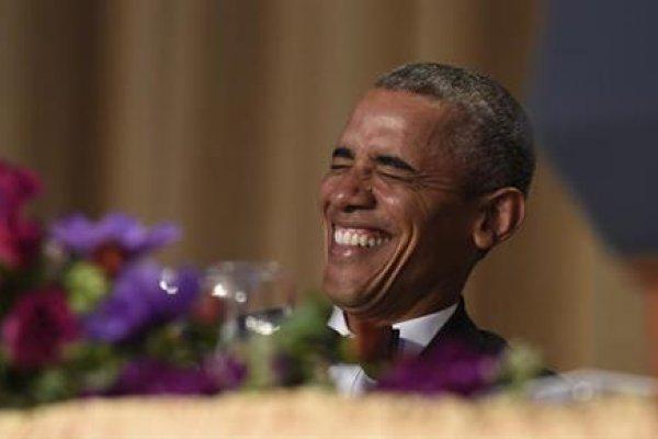 美國史上最酷的高人氣總統:擁抱流行文化、玩哏出神入化的歐巴馬