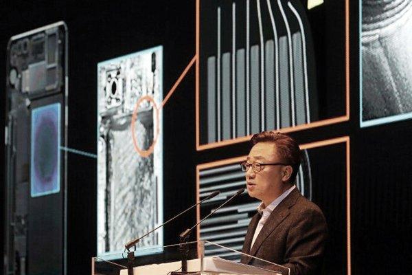三星Note7手機為什麼燒不停、炸不停?調查報告:南韓與中國製電池闖禍