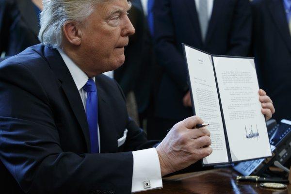 川普退出TPP,台經院:台灣該與美國洽簽FTA