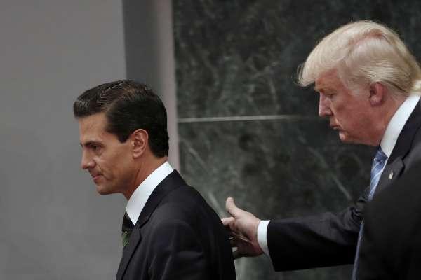 墨西哥籲美化敵為友 聯手對抗中國製造業