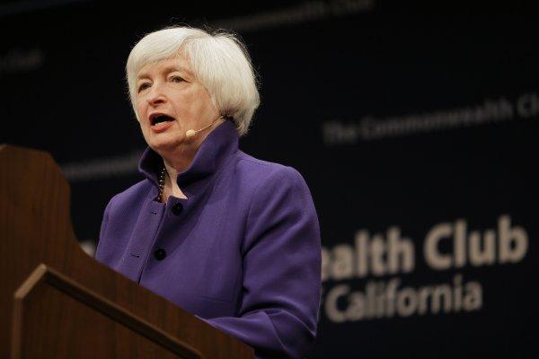 看好美國經濟 聯準會維持利率不變
