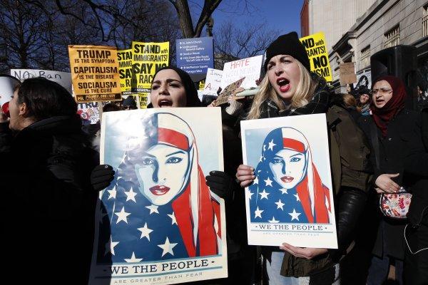 穆斯林禁令》川普挑戰聯邦法官失敗 上訴法院駁回司法部緊急上訴申請
