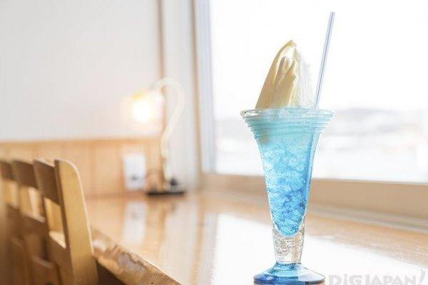 你看過藍色咖哩嗎?每年2月到3月限定北海道「流冰」美食!邊吃美食邊看流冰