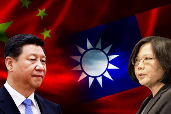 美國會報告:北京為迫使蔡英文接受一中  加強打壓台灣國際空間