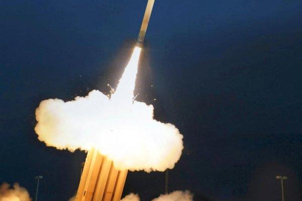 傳美軍擬在台部署薩德反飛彈系統 可瞄準福建、廣東導彈部隊