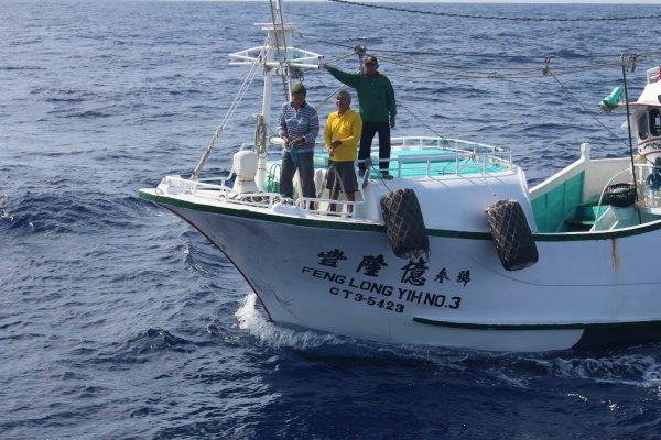 劉昌坪專欄:血汗魚工的問題解決了嗎?