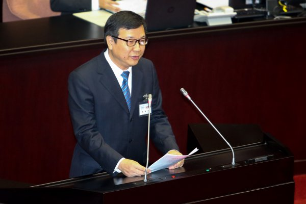 綠委希望降低考委人數 李逸洋:對考試院的政事推動不利