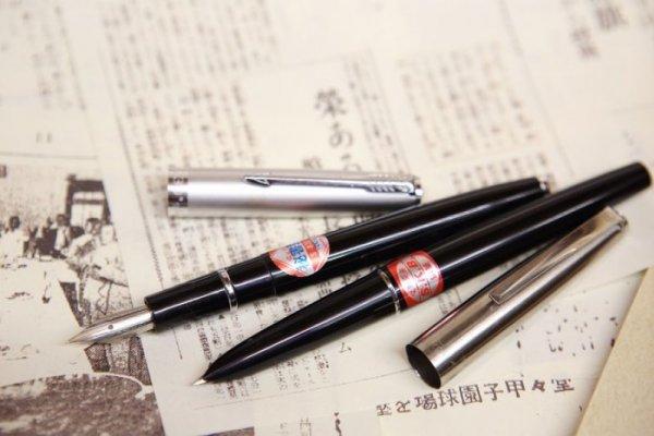 台灣鋼筆才不輸萬寶龍!60年高雄老牌文具,堅持做一支真正屬於台灣人的筆