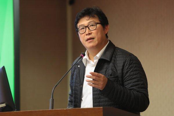 3年內不處理中正紀念堂、消滅威權圖騰 姚文智:就是蔡總統「不負責任」