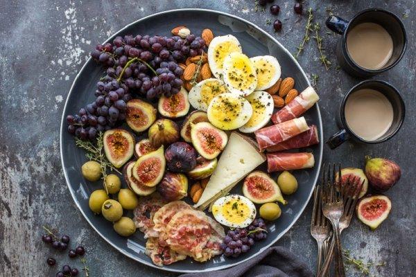 攝取茄紅素能預防攝護腺癌?不想年紀輕輕就生病,養成11項「低脂高纖」飲食習慣