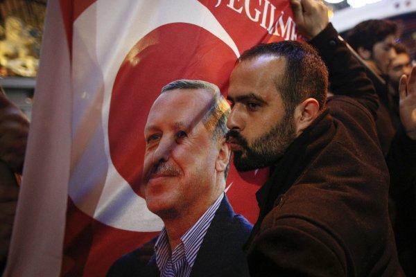 「納粹餘孽」紛爭》艾爾多安批荷蘭是「法西斯首都」荷右派政客回嗆:不要讓土耳其加入歐盟