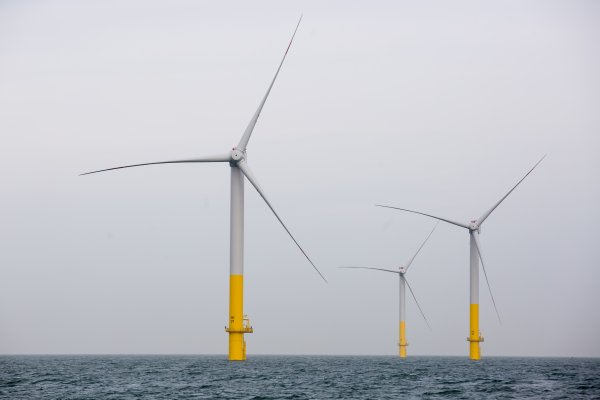 離岸風電》沃旭通過國產化審查 改提產業基金、機艙組裝廠替代方案