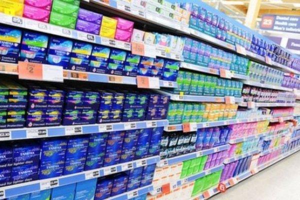 英國女孩竟「窮到」沒錢買衛生棉而曠課