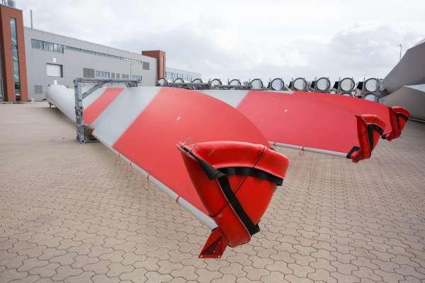 材料通路商華立攜手天力 布局離岸風電市場