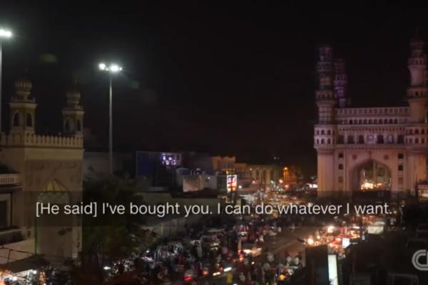 「我買了妳,可以對妳為所欲為」 印度女童成國際買春網路受害者