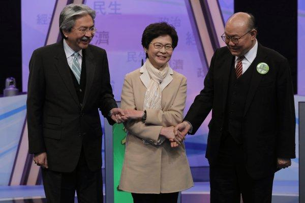 香港革新論》誰當特首,必先確立香港移民自主權 — 從魁北克的移民政策說起