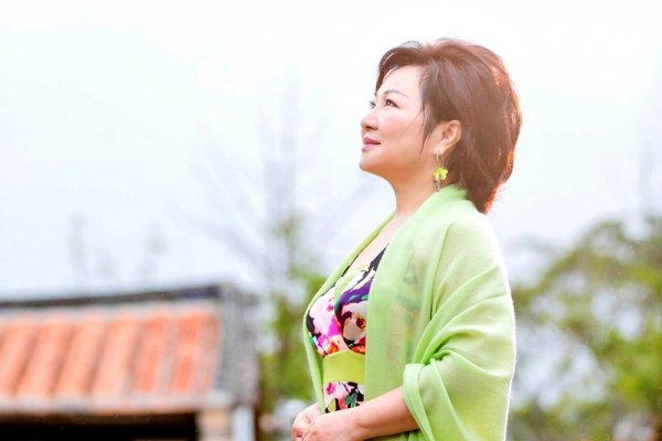 詹雅雯跨年合體韓國瑜破局 白冰冰救火嘆「酬勞不如人意」