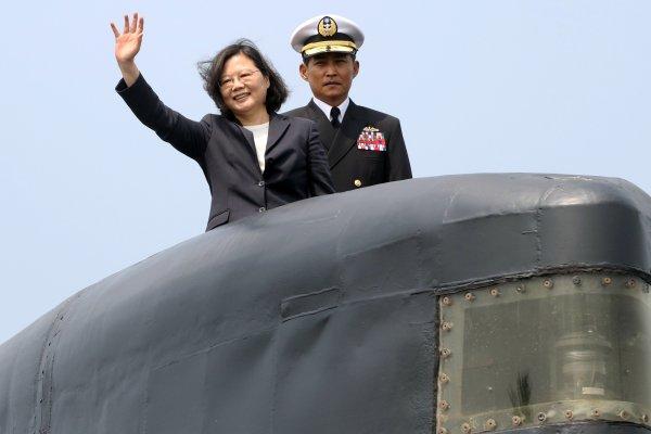 不接受安全調查就別來投標!潛艦國造技術防外流中國 美方要求築防火牆