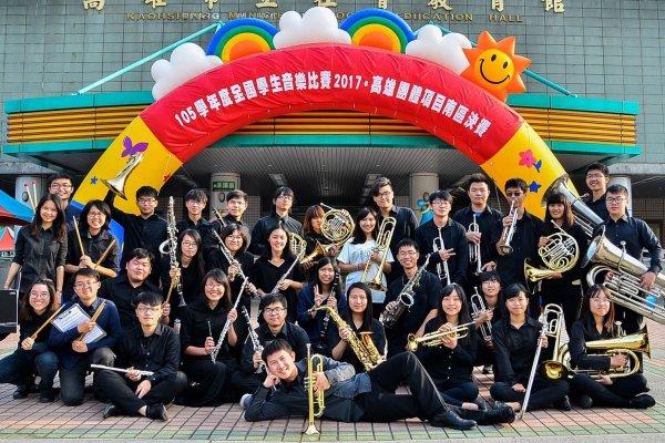 音樂比賽常勝軍 嘉大社團再奪多項獎項