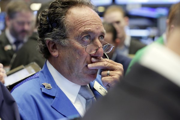 川普效應也擋不住黑色星期二?美股21日創今年單日最大跌幅